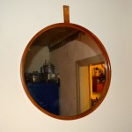 "Mirror ""Luxus"""