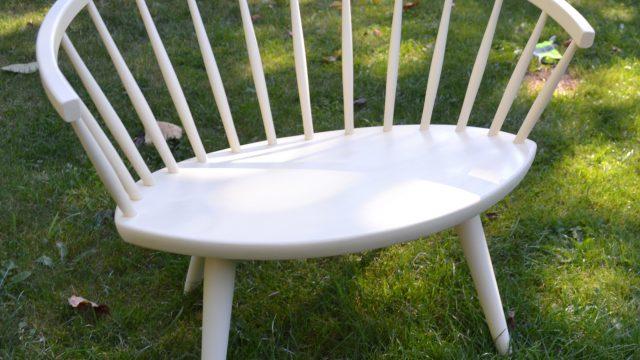 """"""" Arka"""" Wodden Chairs"""