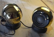 Vintage Swedish Table Lamps from Artilux, 1960s, Set of 2