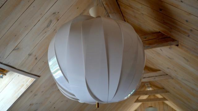Antti Nurmesniemi/Pendant Light