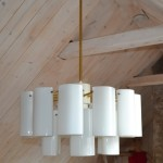 "Pendant light, Fagerhult/ ""Ark 69"""