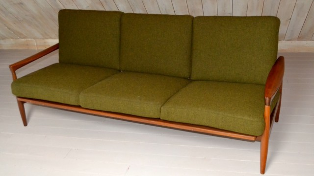 retro sofa ikea