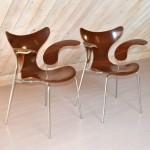 """Arne Jacobsen/ """"Liljan""""(2)"""