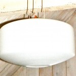 Pendant Light, Luxus, Östen & Uno Kristiansson/SOLD