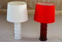 Luxus-lamps