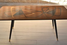 Midcentury-Coffee table