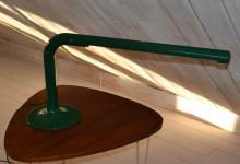 "Table lamp,""tuben"""