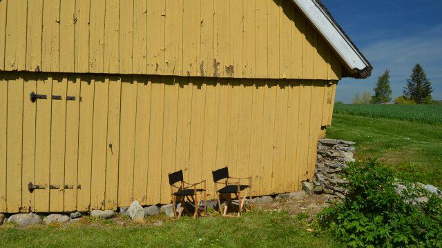 Danish MK-16 Children's Safari Chairs by Mogens Koch for Interna, 1960s, Set of 2