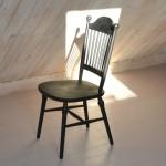 """Chairs, """"Nesto"""", Nässjö stolsfabrik (4)"""