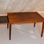 Ole Wanscher/ Coffee table