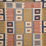 Vintage Porslinsmattan Carpet by Märta Måås Fjetterström