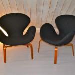"Arne Jacobsen ""Svanen"" (2)"