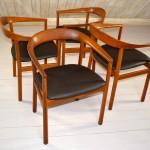 Tokyo arm chair